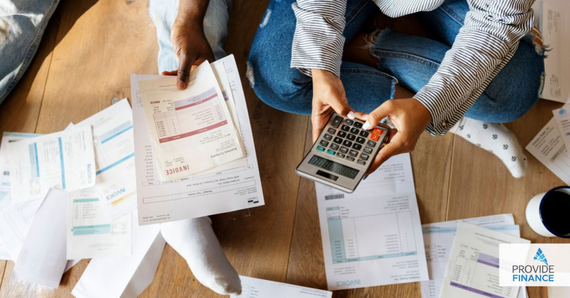 Debt consolidation can reduce financial burden by making your loan situation more manageable.