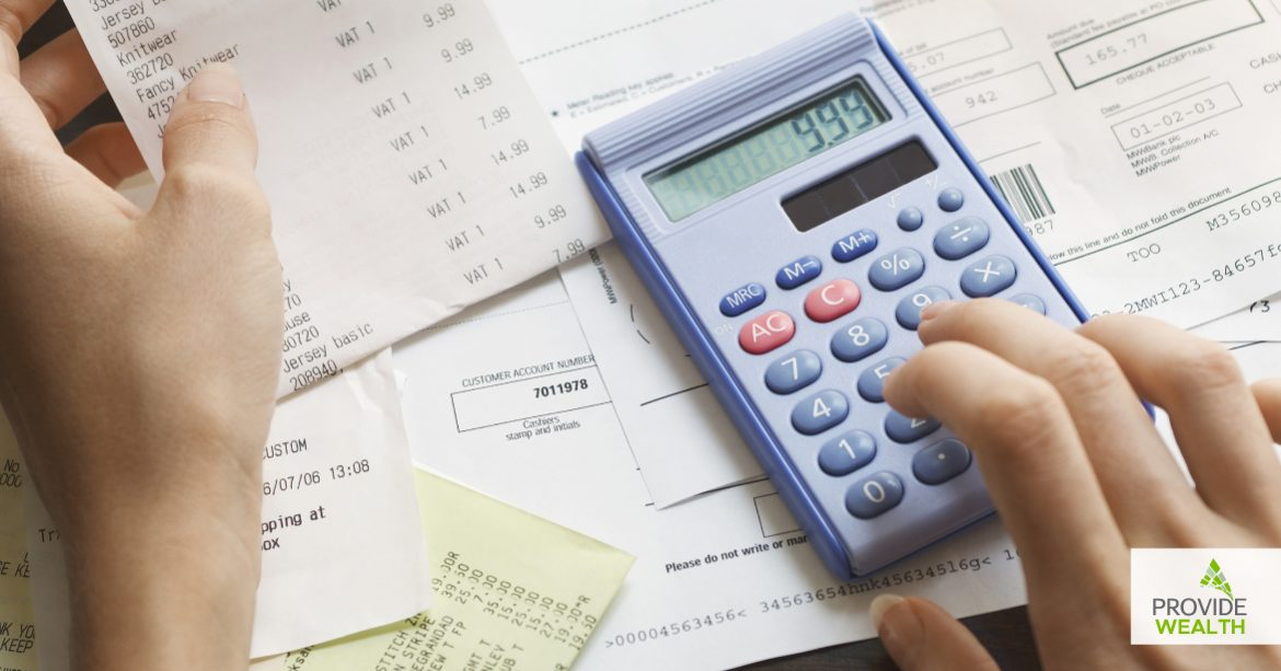 Why You Need to Review Your Financial Situation